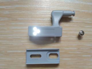 Светодиодная LED подсветка шкафа, тумбы, шкафчика кухни