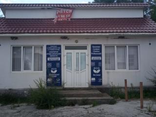 Продается помещение под магазин или кафе в районе автовокзала