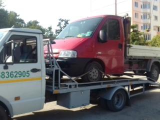 Эвакуатор услуги по перевозке недорого