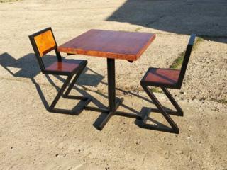 ООО Шанстал изготовление мебели из металла и дерева!!!