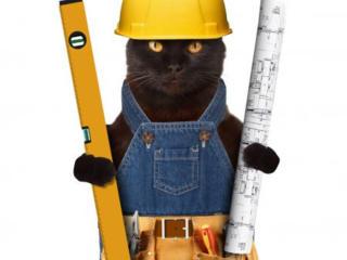 Требуется строители на постоянную работу