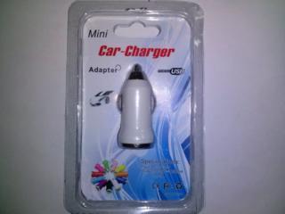 Usb зарядка для телефона в авто
