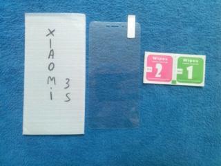 Закаленное Стекло на Xiaomi Redmi 3 S