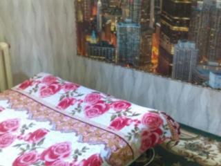 Продаётся срочно трёхкомнатная малогабаритная квартира в тёплом доме.