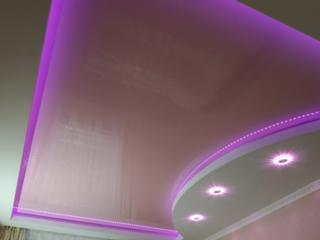 Быстрая и качественная установка натяжных потолков по выгодной цене