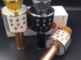 Беспроводной микрофон Wster WS858