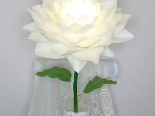 Ростовые цветы аренда, продажа. Свечи свадебные, подарочные.