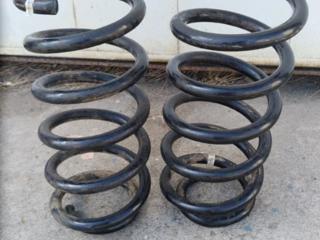 Усиленные задние пружины Hyundai Veracruz (IХ55)