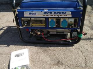 Продам генератор. 2.5 Кв.