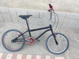 Велосипед ВМХ Канада! Продам! В хорошем состоянии. Отдам в хорошие руки