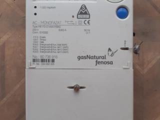 Продам б/у электросчётчики на 220 и 380v на 40 - 75А - 500 Lei