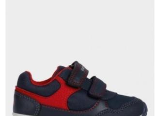 Продам новые кроссовки Geox 23 размер