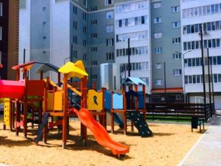 Zona Residentiala apartamentul 2 camere Bloc Nou! Gonvaro-con