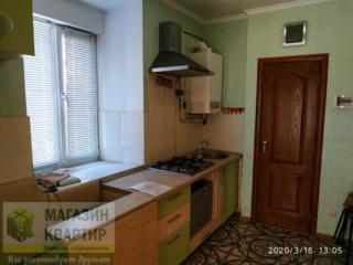 Продается квартира с участком в центре города