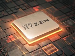 Ryzen 7 2700x на гарантии тираэт