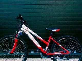 Продам велосипед Comanche