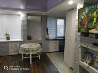Меняю отличную трёхкомнатную квартиру + капитальный гараж на ДОМ!!!