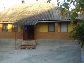 Se vinde o casa in Ialoveni urgent.