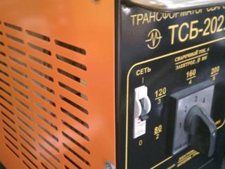 Продам сварочный аппарат электромаш