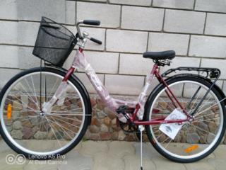 Велосипеды и запчасти к ним в Бендерах ПМР.
