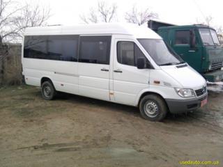 Автобусы и минивены. 8-12-16-20 мест.