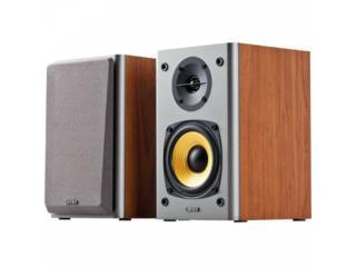 Speakers Edifier R1000T4 / 2.0 / 24W /