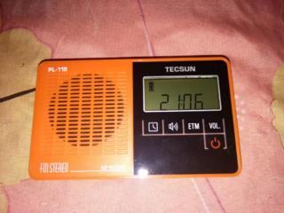 V 115. Retekess tr 102 Частота: FM: 65-108 мГц AM: Degen 1103 SSB.