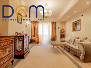 Apartament cu 3 camere, bloc nou, 2 blcuri sanitare, 7 din 11-125m2