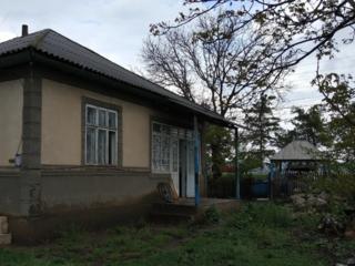 Casa s. Bilicenii Vechi, traseul Bălți-Chisinau