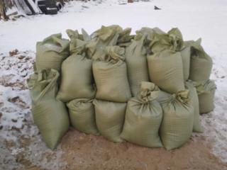 Продам стройматериалы: Песок, гравий, цемент, шпаклевка для стен
