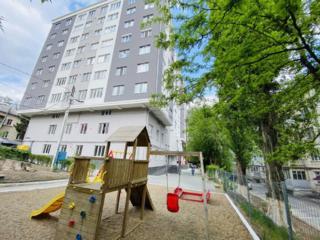 Bloc Nou! Apartament cu 5 camere, 98m2. Sec. Râșcani!!!