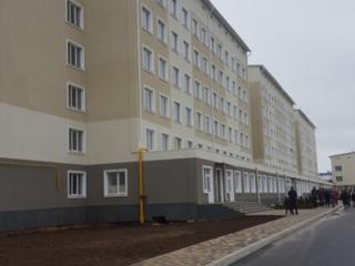 Квартира в Новострое, 64 м2 свободной планировки! 14000$