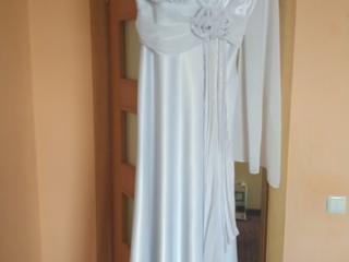 Продам Свадебное платье 500руб