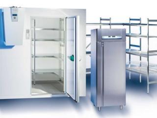Витрины, морозильные лари, торговое холодильное оборудование - ремонт