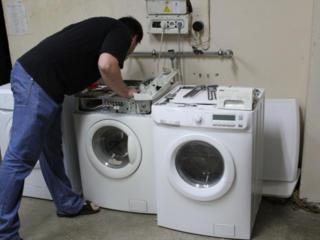 Ремонт стиральных машин гарантия на работу на дому