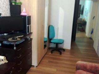Apartament cu 1 cameră, la sol, încălzire autonomă, 31 m2, Centru
