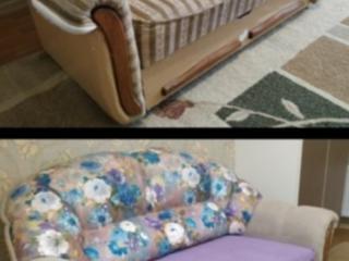 Reparatia mobilei, scaunelor, fotoliilor, colt de bucatarie!