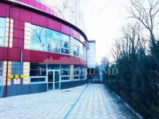 Imobil comercial, clădire nouă, str. N. Testemițanu, prima linie! ...