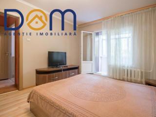 3-комнатная квартира (все раздельные), 68 м2, серия MС, 5 этаж из 9