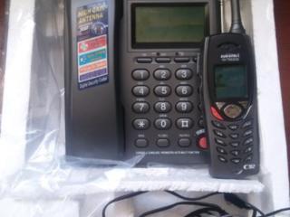 Продам домашний телефон новый в отличном состоянии!