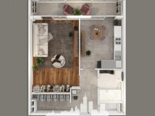 În vânzare1 camerăîn blocul locativ amplasat în , o zonă liniștită .