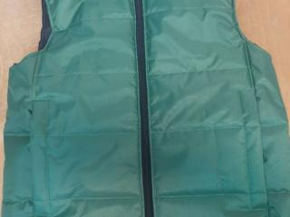 майки поло и жилеты - производство на заказ