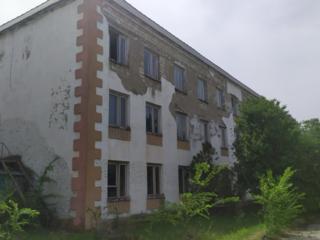 Продам 3-х этажное админ здание МСО