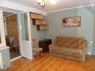 Apartament cu 3 odai separate! Pe str. Kiev!!