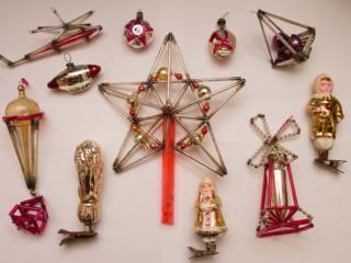 Куплю советские елочные новогодние игрушки, по хорошей цене.