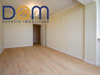 Apartament în bloc nou cu reparație euro, 43m. p. Botanica