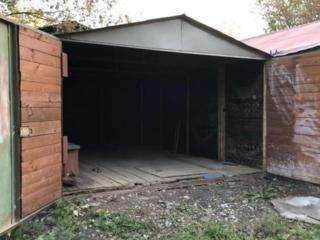 Продаётся гараж г. Бендеры м-н БАМ (Солнечный) ПАК-8 (Химчистка)