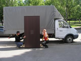 Перевозка мебели Николаев. Грузоперевозки. Квартирные переезды.