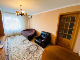 Prima Linie! Sec. Riscani, bd. Moscova! Apartament cu 2 odai, 55mp!!!