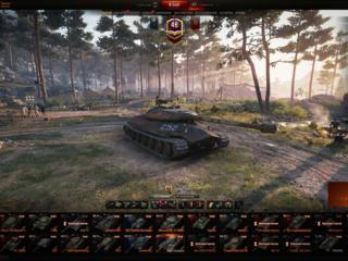 Аккаунт World of Tanks с КУЧЕЙ ПРЕМОВ!!!